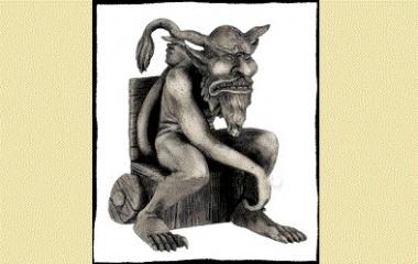 Demon belphegor 380x240