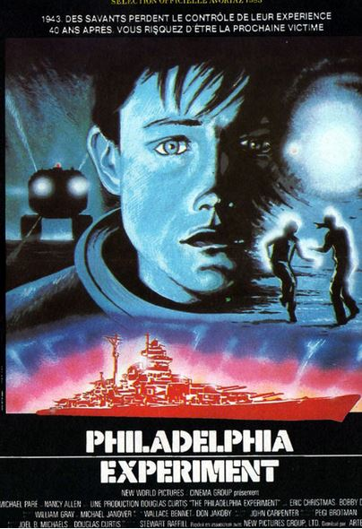 L'expérience de Philladelphiie