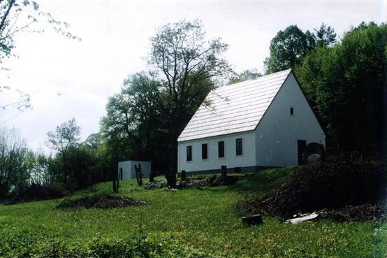 Maison de nikola