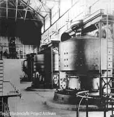Nikola central electric